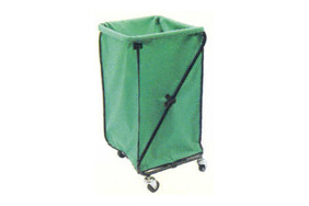 Mobile Laundry Trolley TC4230