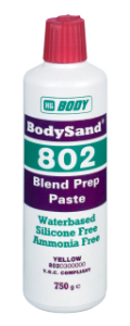 802 BODYSAND SANDING PASTE