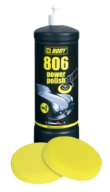 806 POLISHING COMPOUND MEDIUM (POWER POLISH)