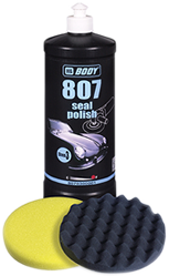 807 Polishing Compound Fine (Seal Polish)