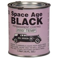 High Temperature Heat Paint