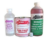 Automotive Fuel Tank Repair Kit