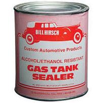 Bill Hirsch Gas Tank Sealer Quart