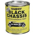 Bill Hirsch Super Black Chassis Paint Quart