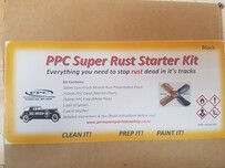 PPC Super Rust Starter Kit